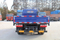 Dongfeng 4x4 5 Ton Single Row Mini Lorry Cargo Truck for Sale