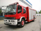 Japan Brand New Condition 6000liters Water Tank Fire Truck
