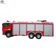 North Ben 16 cbm(12.5 cbm water +3.5 cbm foam) 6*4 RHD fire fighting truck